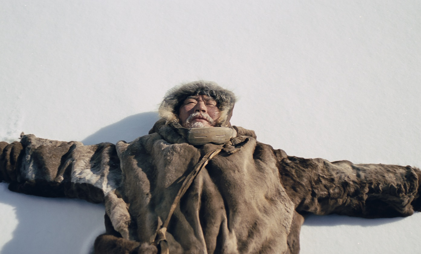 AGA / NANOUK / NANOOK © 42film, Red Carpet / Kaloyan Bozhilov