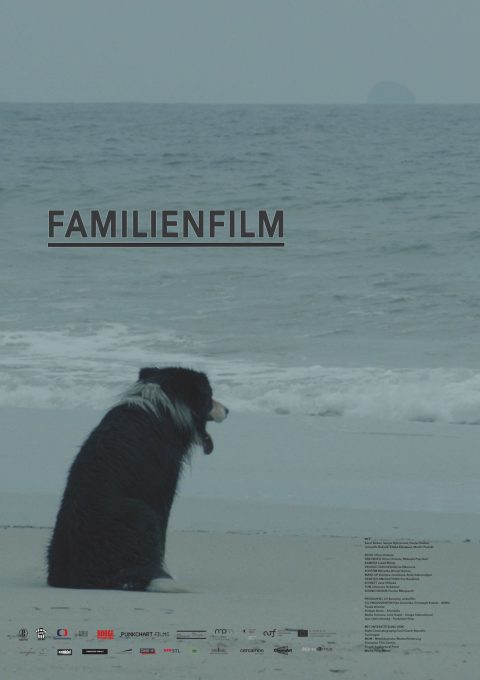 Familienfilm Poster