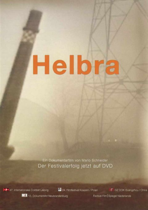Helbra DVD-Cover