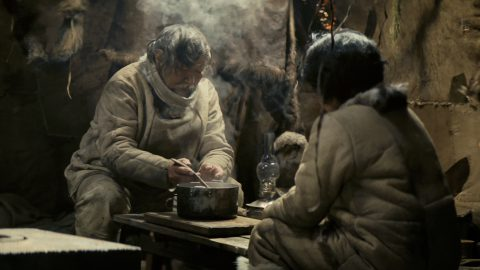ÁGA © 42film, Red Carpet / Kaloyan Bozhilov