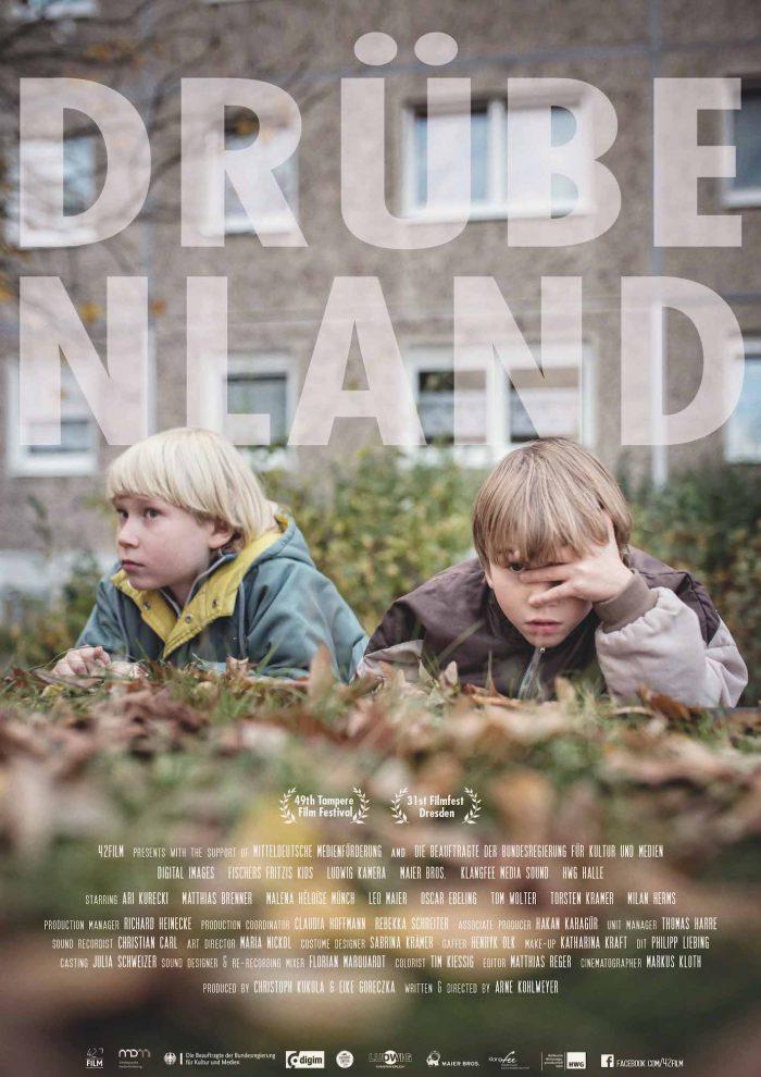 Drübenland – Poster © 42film