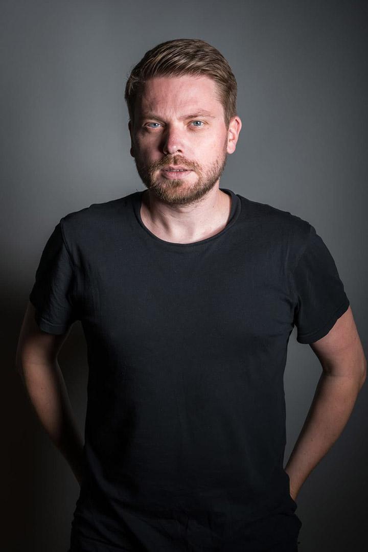 Arne Kohlweyer © Joachim Blobel/ 42film