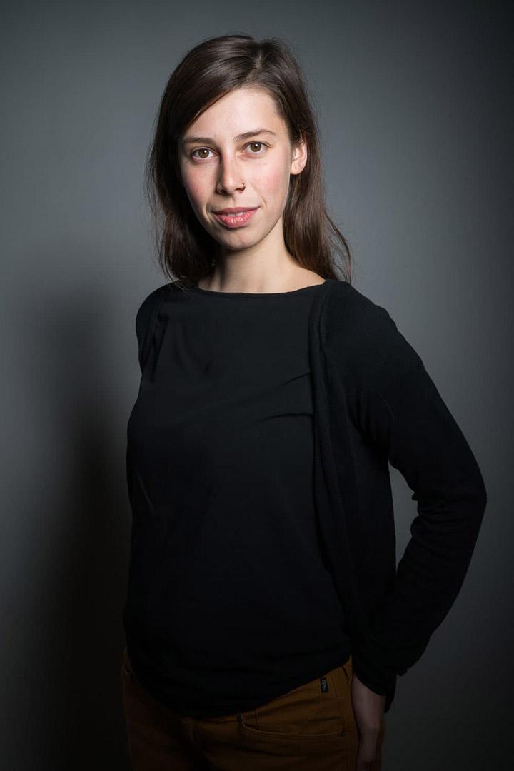 Rebekka Schreiter © Joachim Blobel/ 42film