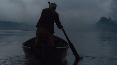 DIE MAISINSEL / CORN ISLAND © Alamdary, 42film / Elemér Ragályi