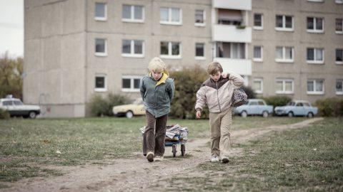 """Standfoto Kurzfilm """"Drübenland"""""""