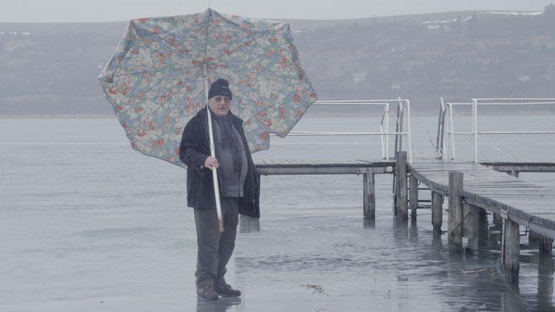 IM DREIECK © 42film / Eva-Luise Volkmann, Uwe Mann