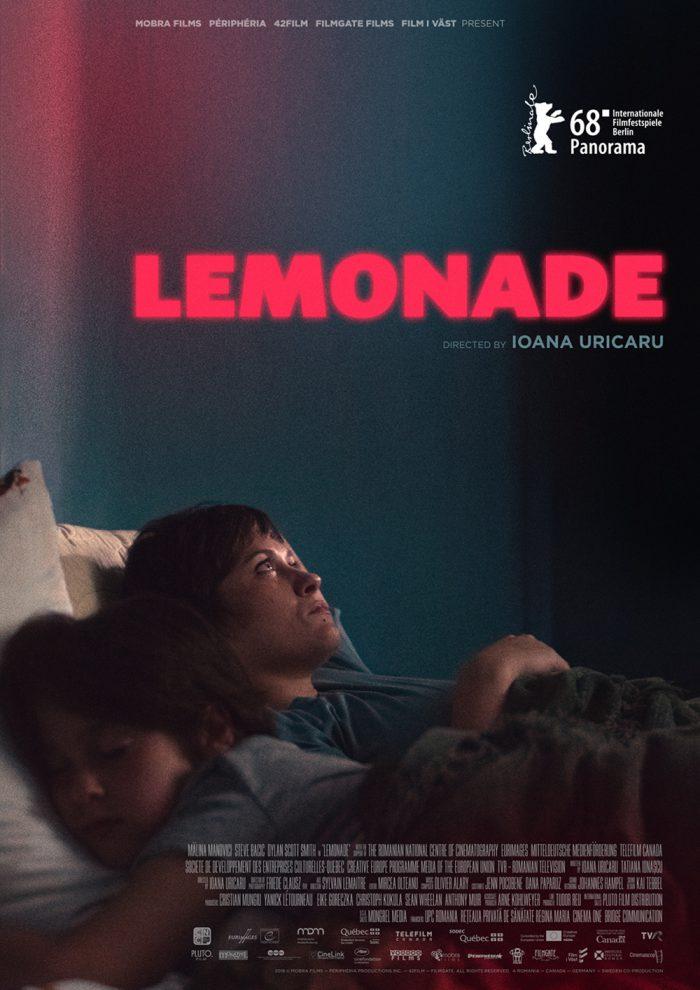 Lemonade – Poster