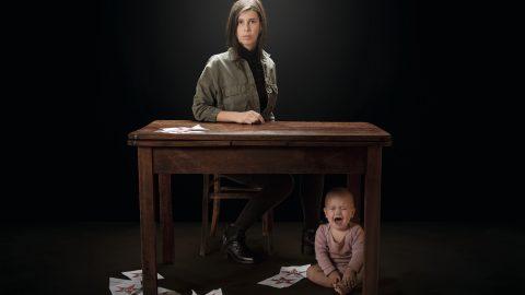 MOTHERS GOT A GUN © 42film