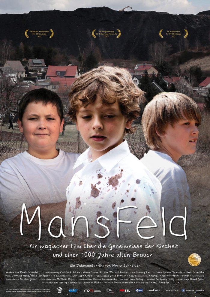 Mansfeld – Poster