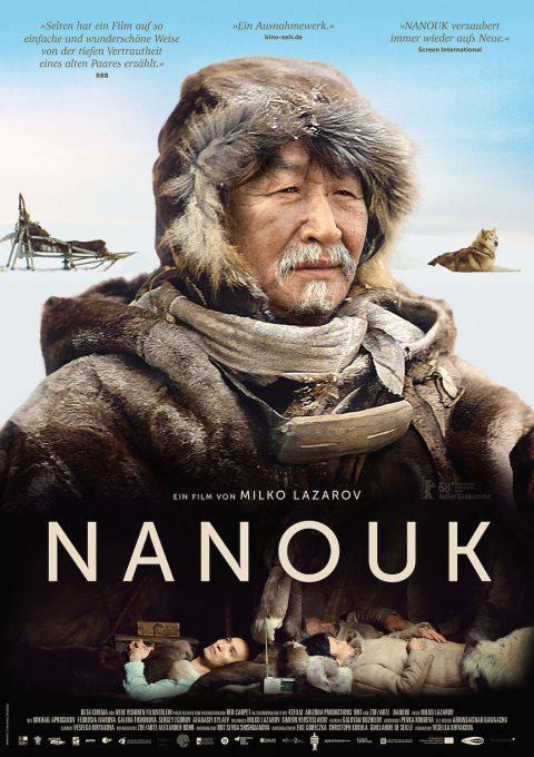 Nanouk Poster © Neue Visionen