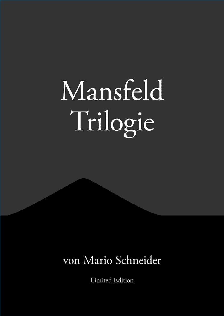 Mansfeld Trilogie – DVD Cover