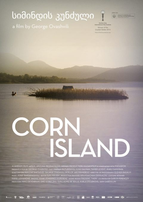 Corn Island_Poster