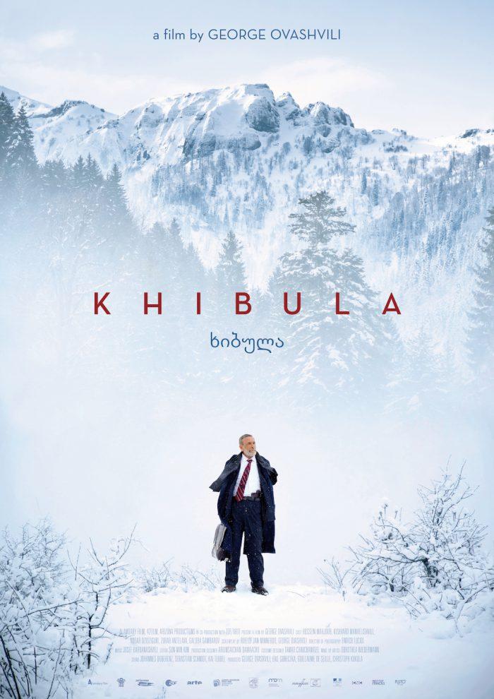 Khibula – poster