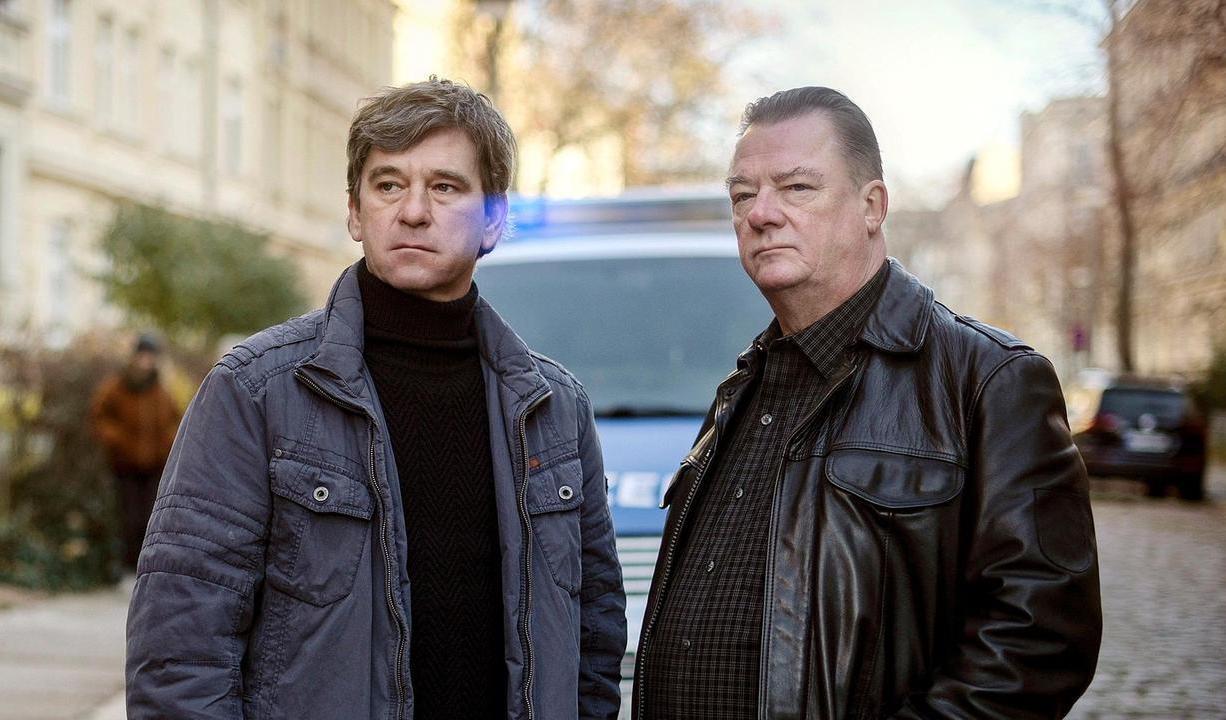 "Polizeiruf 110 ""An der Saale hellem Strande"" / Bild: MDR, filmpool fiction, 42film / Felix Abraham"